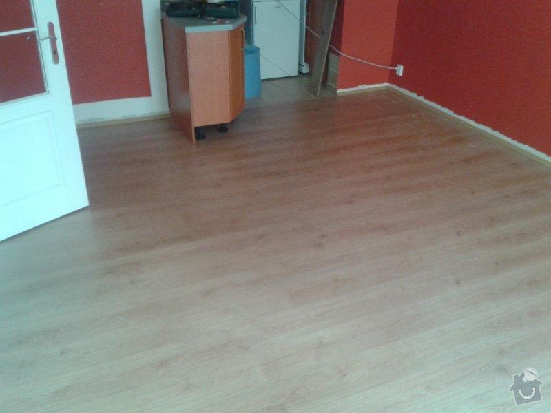 Vymena podlahy: 20140711_140841