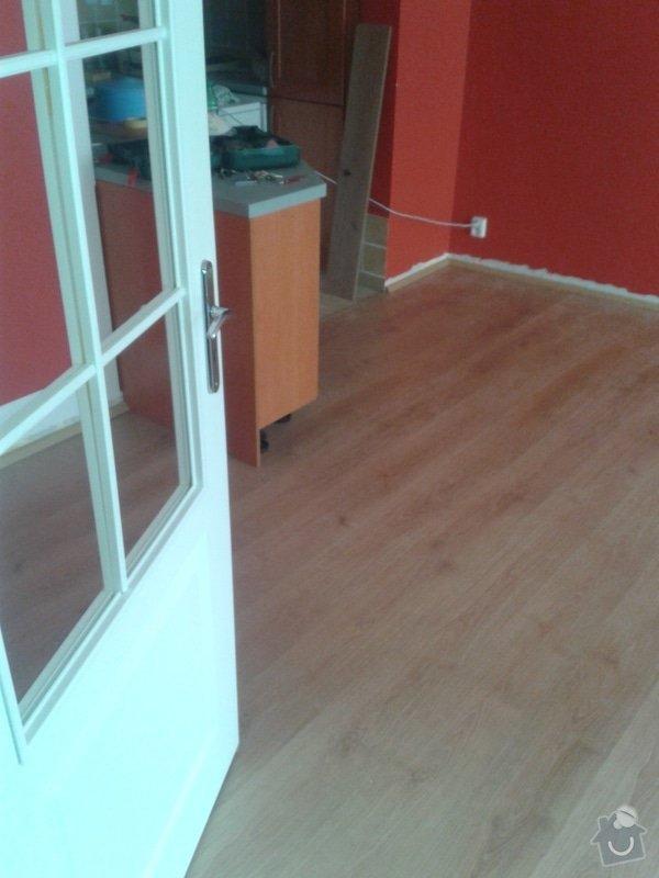 Vymena podlahy: 20140711_140921