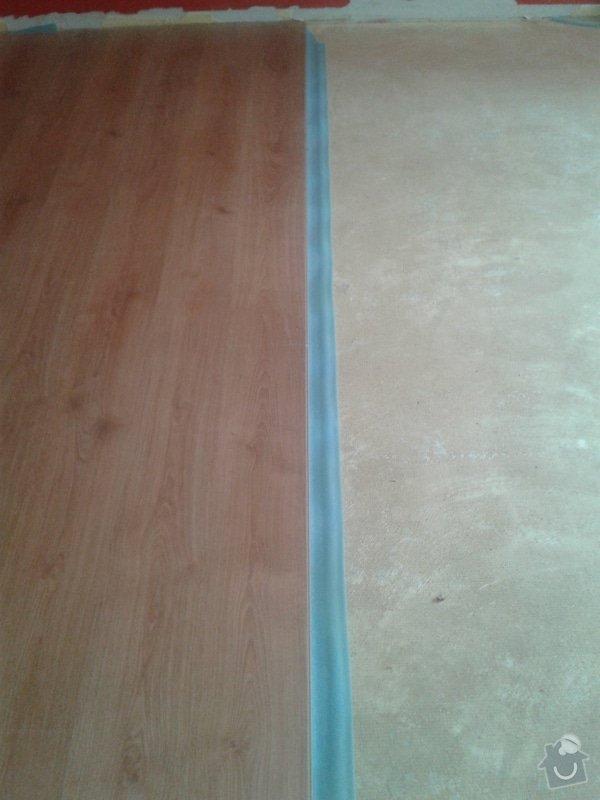 Vymena podlahy: 20140711_105523