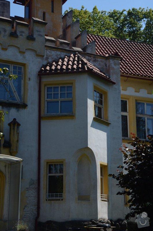 Oprava prejzové střechy a balkonu: DSC_8542