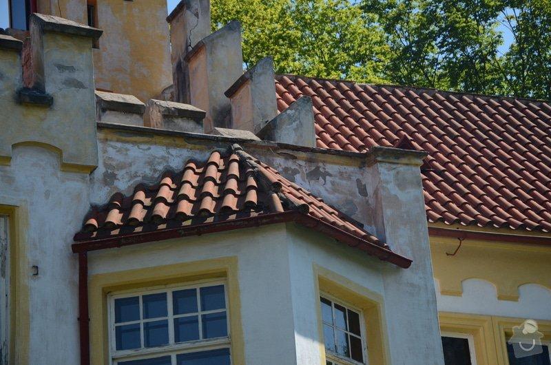 Oprava prejzové střechy a balkonu: DSC_8543