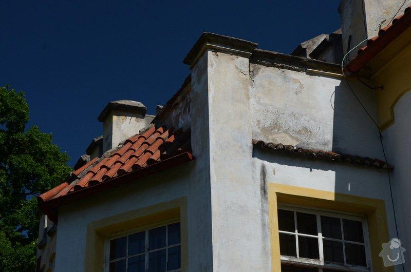 Oprava prejzové střechy a balkonu: DSC_8544
