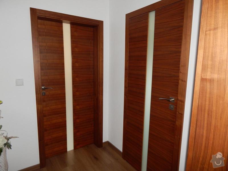 Vnitřní dveře: michal1