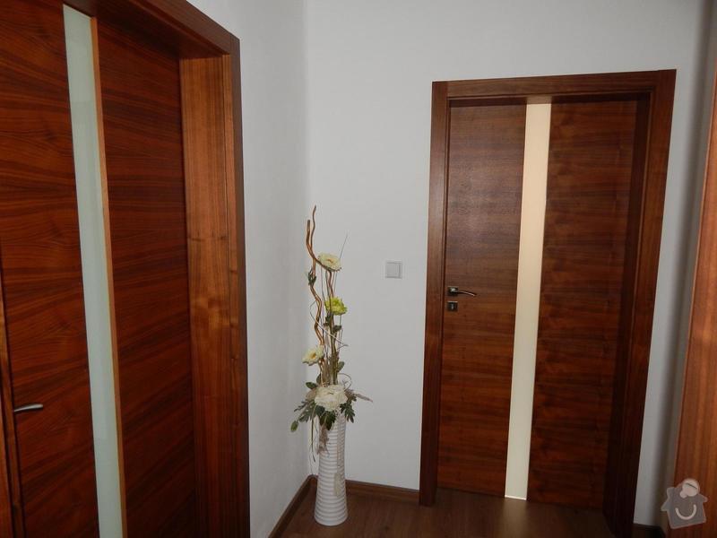 Vnitřní dveře: michal2
