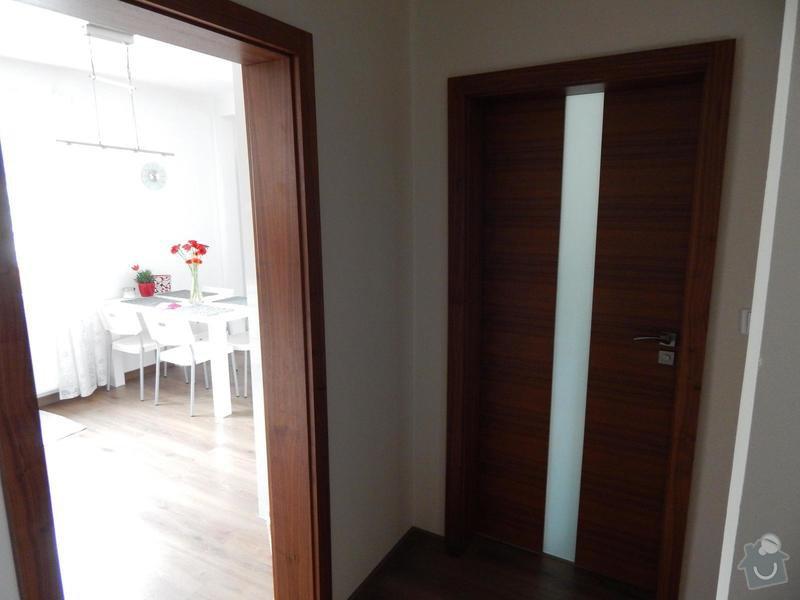 Vnitřní dveře: michal4