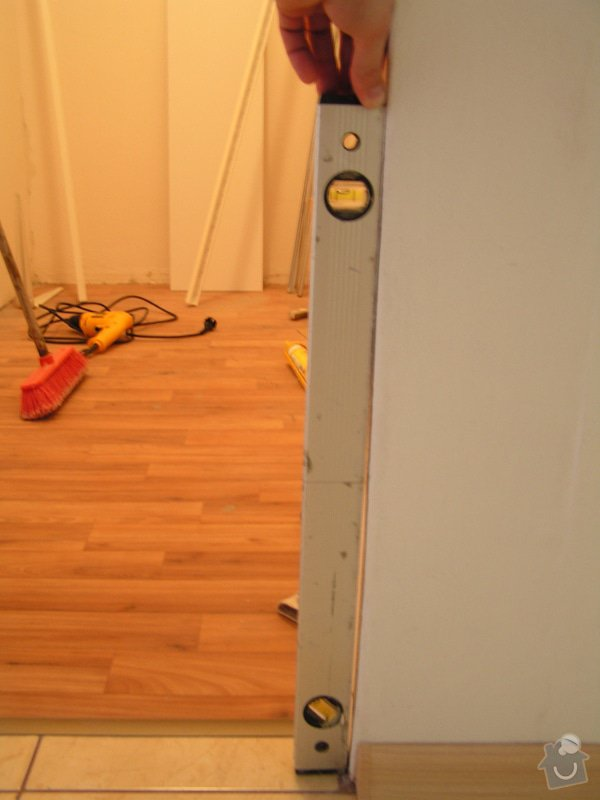 Rekonstrukce bytového jádra: PICT0007