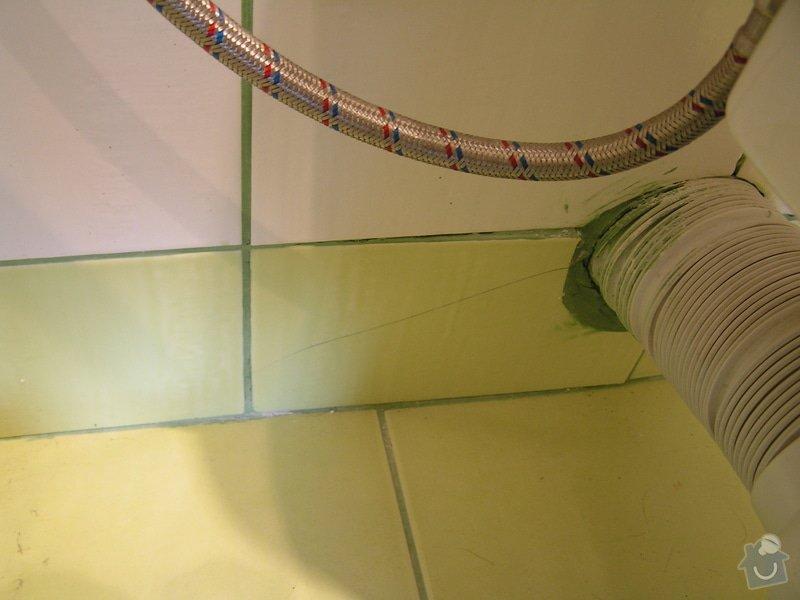 Rekonstrukce bytového jádra: PICT0185