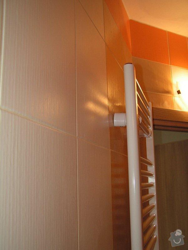 Rekonstrukce bytového jádra: PICT0193