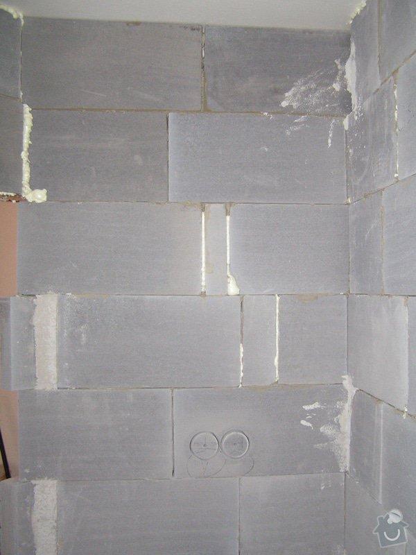 Rekonstrukce bytového jádra: PICT0760