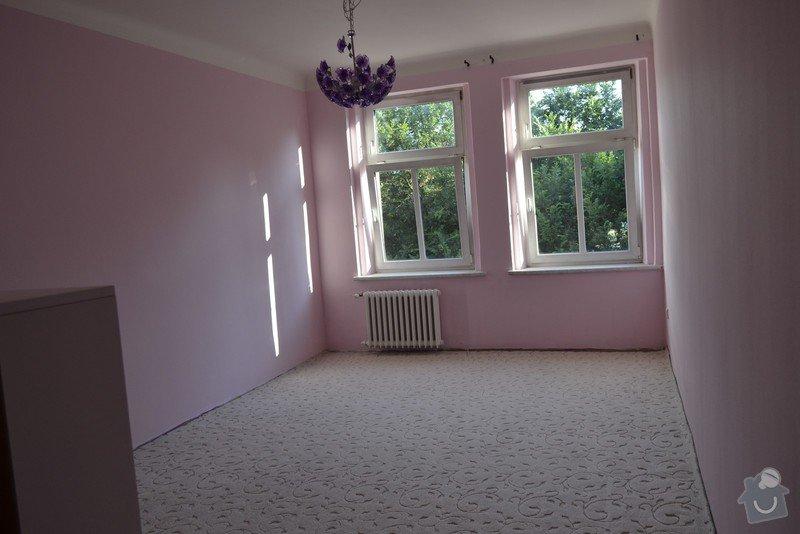 Vymalování dětského pokoje: _DSC8184