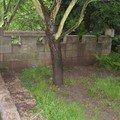 Oprava chodnicku schodiste zvyseni zidky betonovani zabradli  zvyseni zidky 1