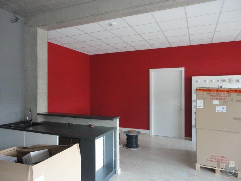 Rozšíření showroomu na klíč.: DSC02056