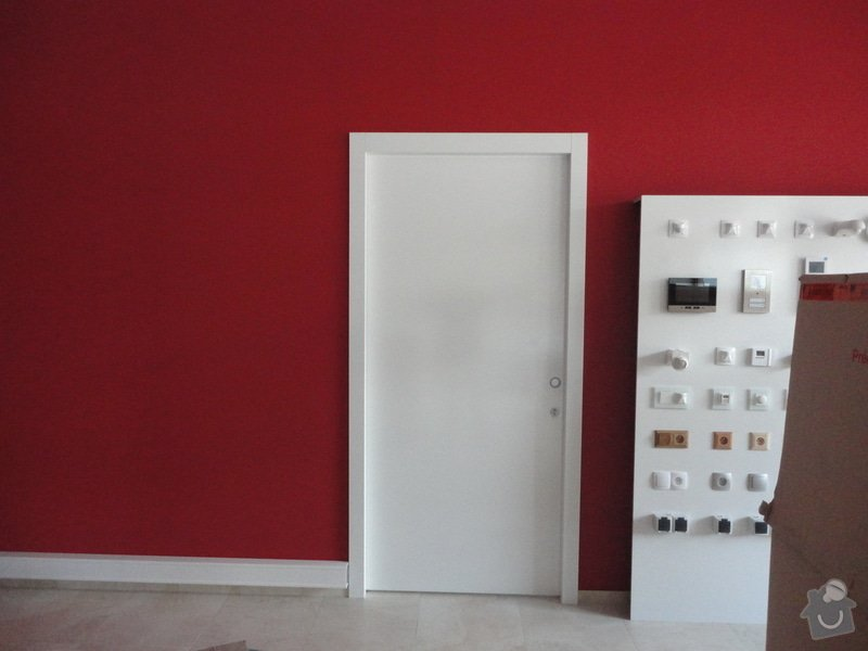 Rozšíření showroomu na klíč.: DSC02057