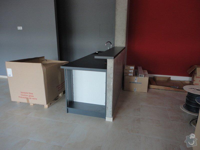 Rozšíření showroomu na klíč.: DSC02061