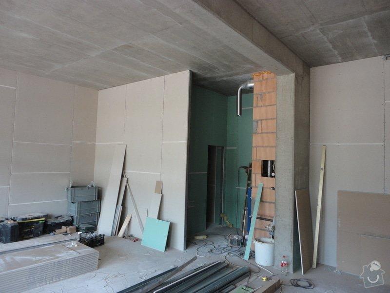 Rozšíření showroomu na klíč.: DSC01906