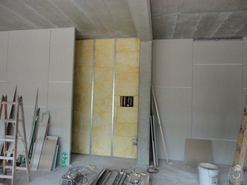 Rozšíření showroomu na klíč.: DSC01912