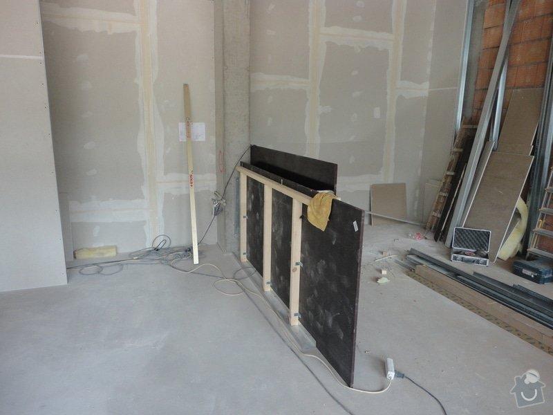 Rozšíření showroomu na klíč.: DSC01913