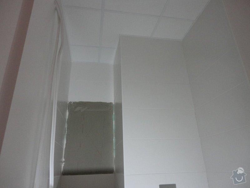 Rozšíření showroomu na klíč.: DSC02021