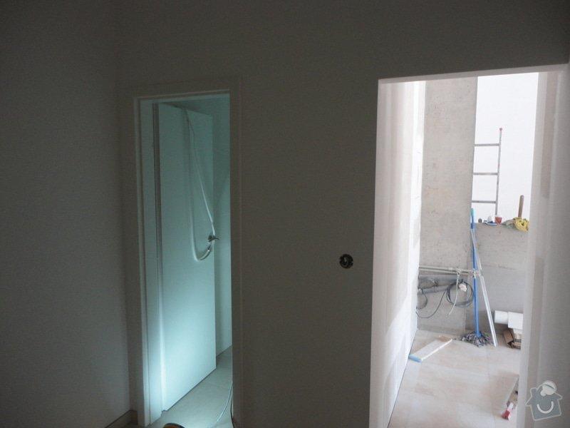 Rozšíření showroomu na klíč.: DSC02025