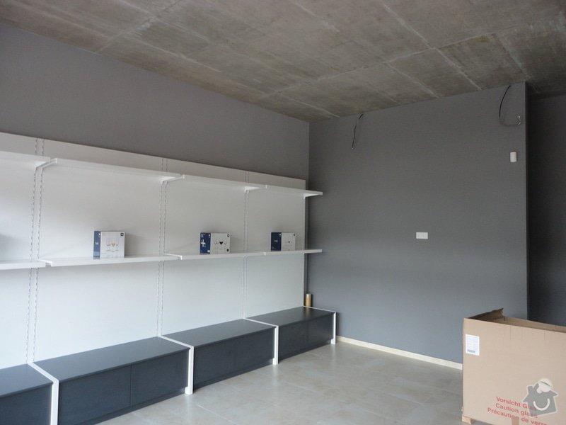 Rozšíření showroomu na klíč.: DSC02055