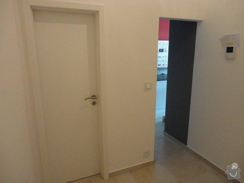 Rozšíření showroomu na klíč.: DSC02062