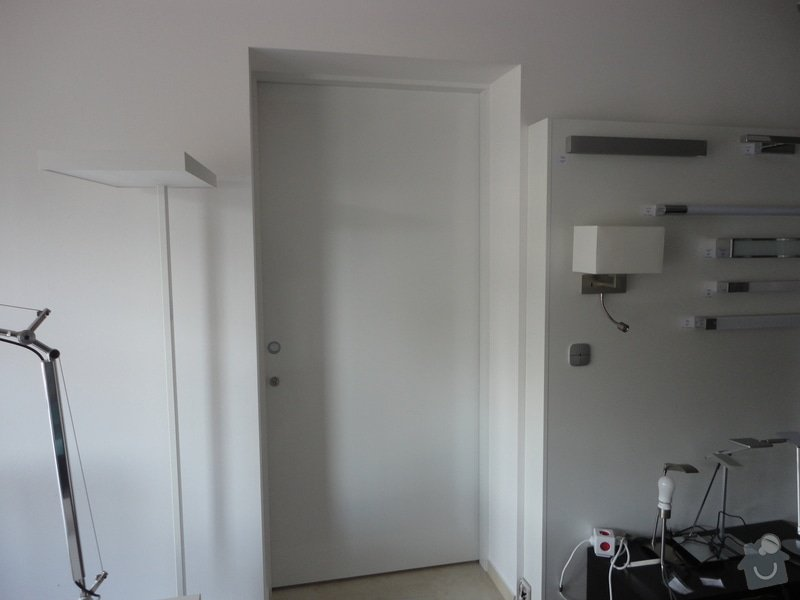 Rozšíření showroomu na klíč.: DSC02072