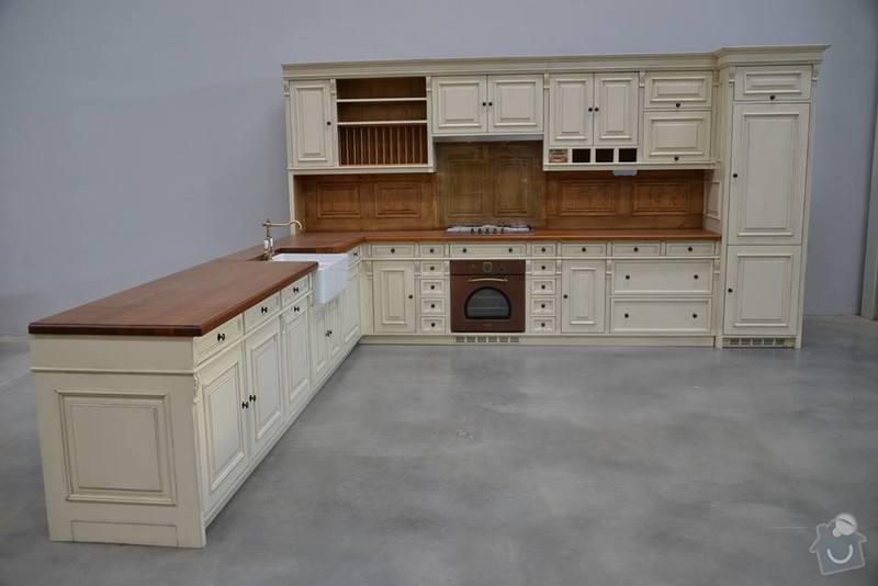 Rustykalní kuchyń z masivu: kuchyn_1