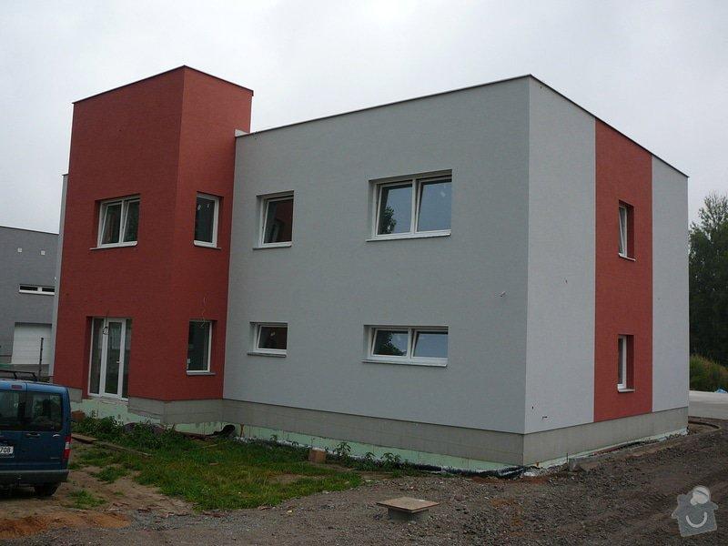 Novostavba firemní budovy: P1020115