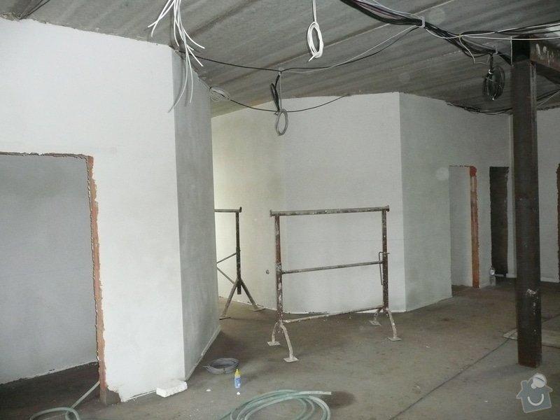 Novostavba firemní budovy: P1030377