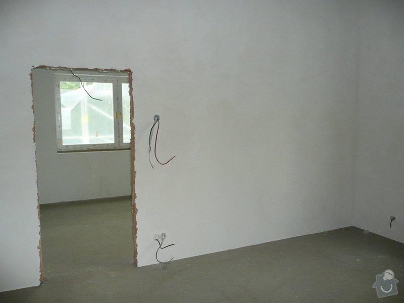 Novostavba firemní budovy: P1030389