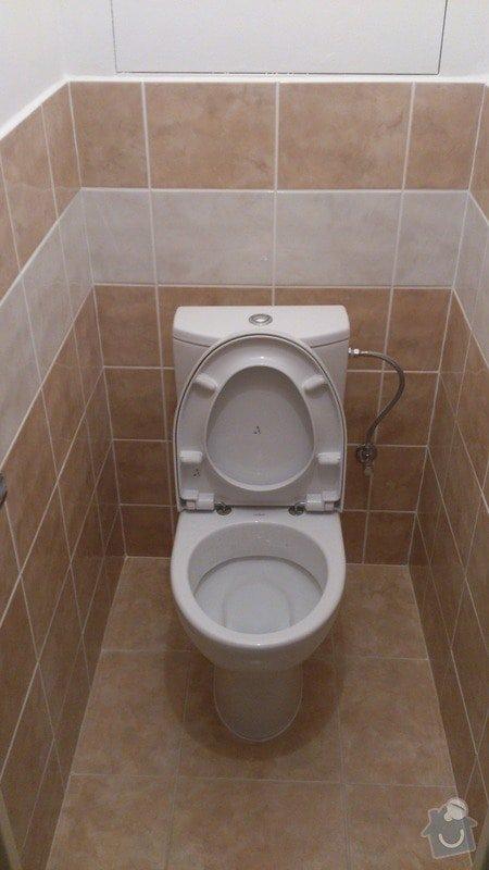 Rekonstrukce koupelny, WC a kuchyně vč.podlahy: DSC_1409