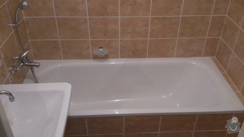 Rekonstrukce koupelny, WC a kuchyně vč.podlahy: DSC_1411