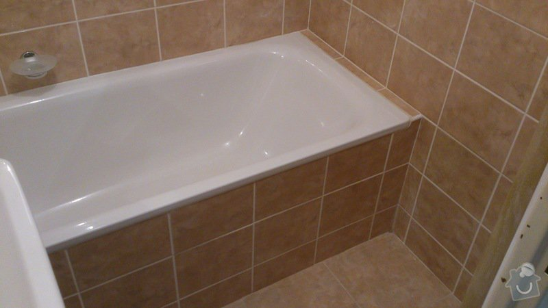 Rekonstrukce koupelny, WC a kuchyně vč.podlahy: DSC_1412