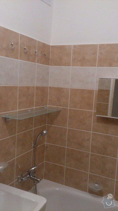 Rekonstrukce koupelny, WC a kuchyně vč.podlahy: DSC_1415