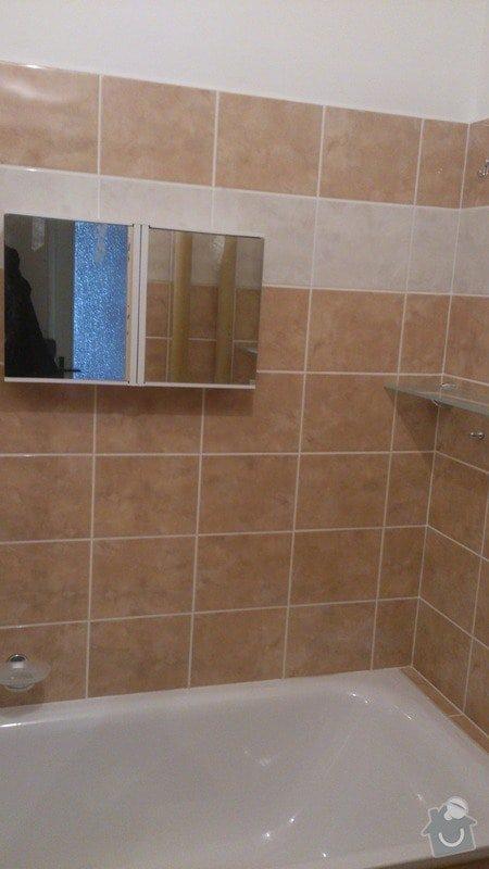 Rekonstrukce koupelny, WC a kuchyně vč.podlahy: DSC_1416
