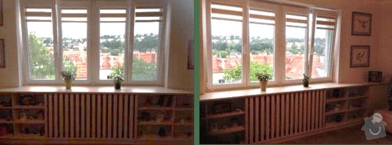 Vestavěné sříně a nová kuchyň: kryt_na_topeni