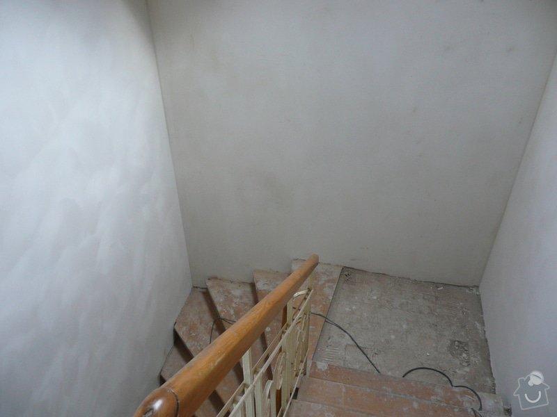 Rekonstrukce rodinného domu: P1030875