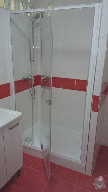 Rekonstrukce koupelny, WC a kuchyně : DSC_1703