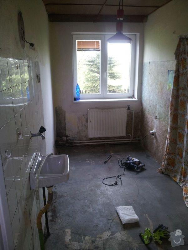 Rekonstrukce kuchyne a verandy: 20140505_083346_1
