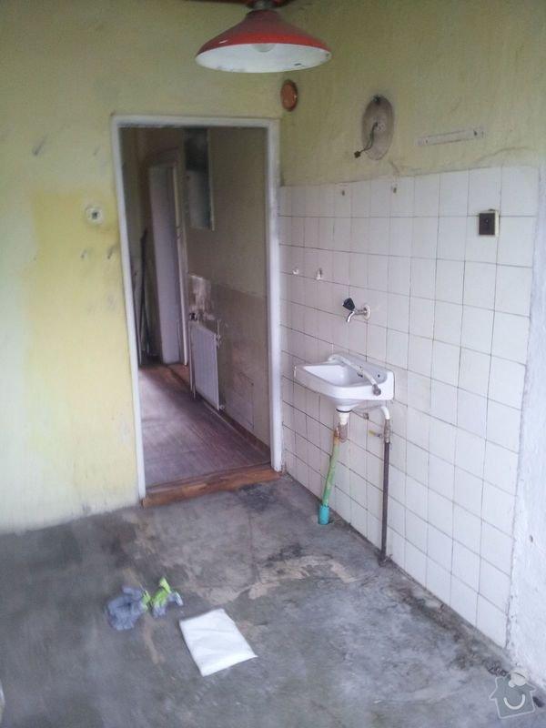 Rekonstrukce kuchyne a verandy: 20140505_083358_1