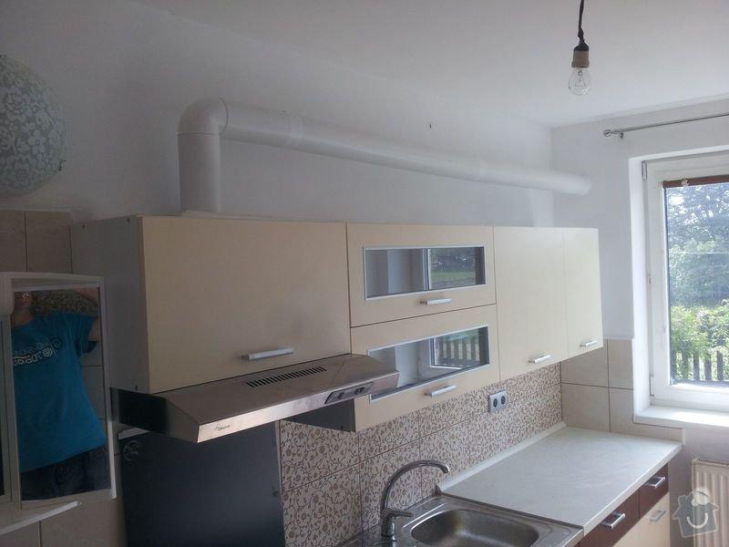 Rekonstrukce kuchyne a verandy: 20140523_153040_1