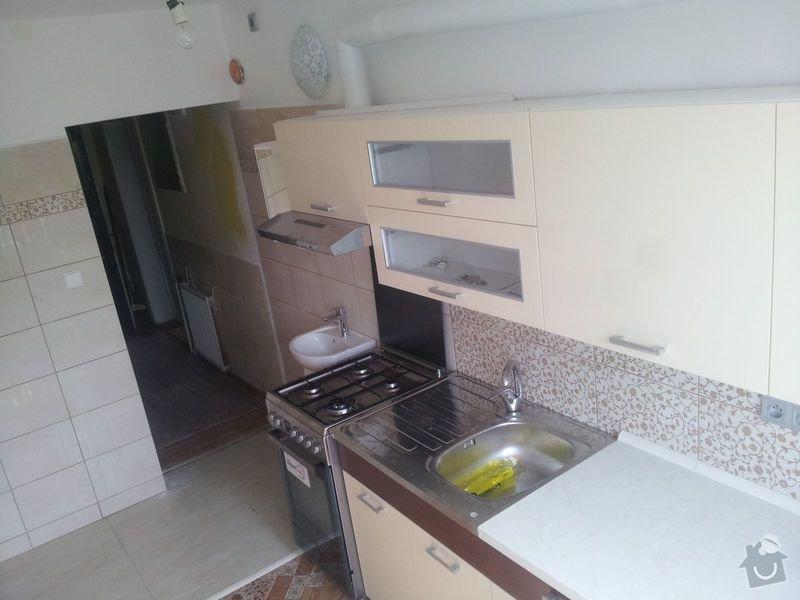 Rekonstrukce kuchyne a verandy: 20140523_153105_1