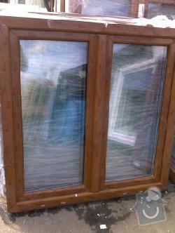 Výroba oken pro rodinný dům: okna