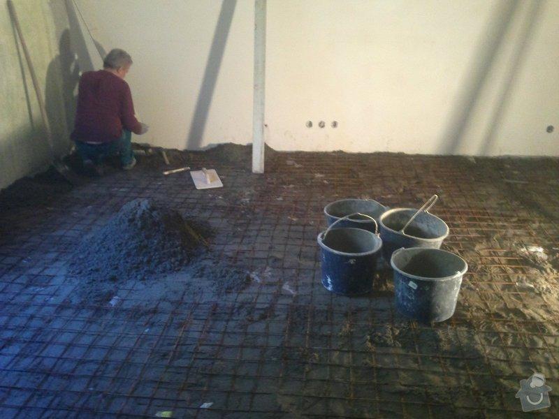 Rekonstrukce bytu 1+kk: Fotky_zkouska_148
