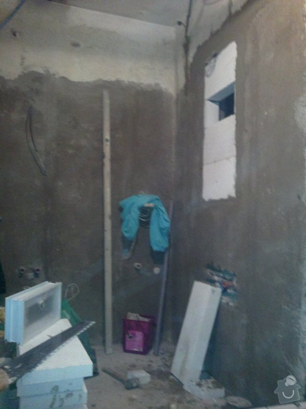 Rekonstrukce bytu 1+kk: Fotky_zkouska_141