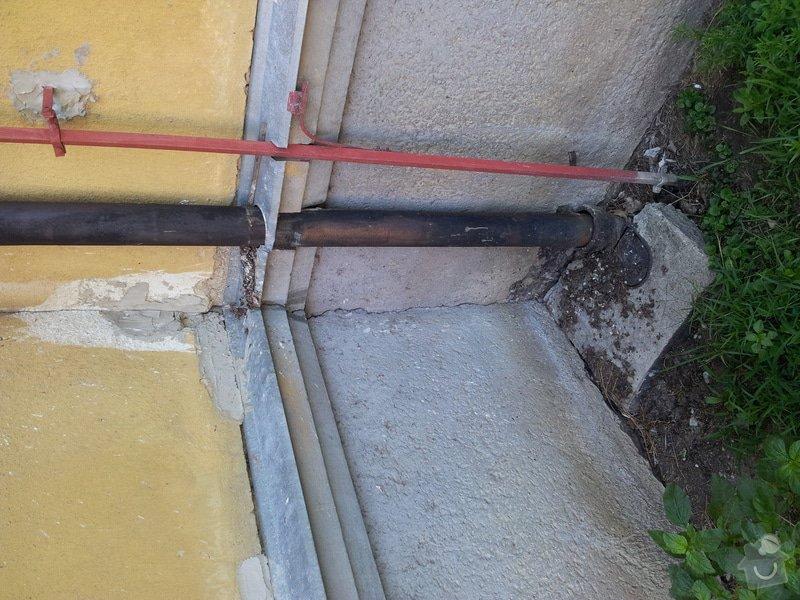 Stavební úpravy - Hydroizolace BD: 20120723_093907