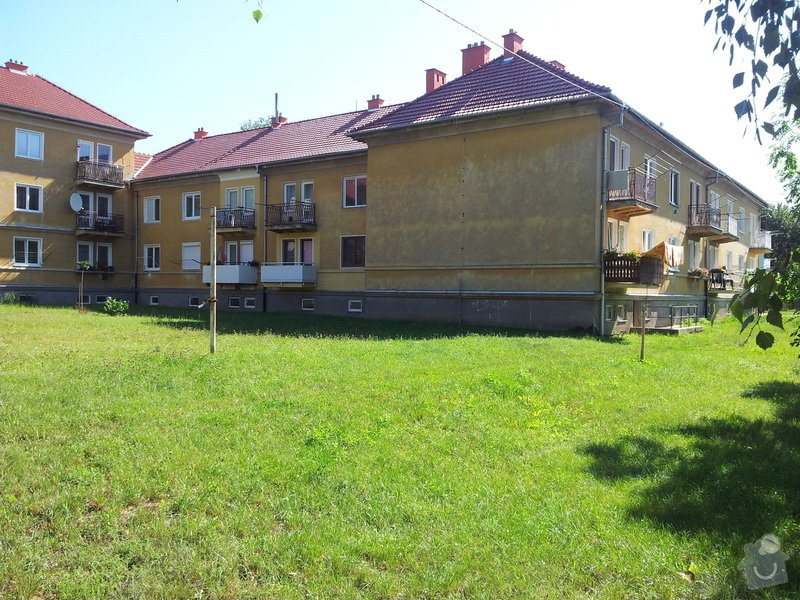 Stavební úpravy - Hydroizolace BD: 20120723_094428