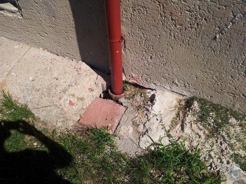Stavební úpravy - Hydroizolace BD: 20120723_101931