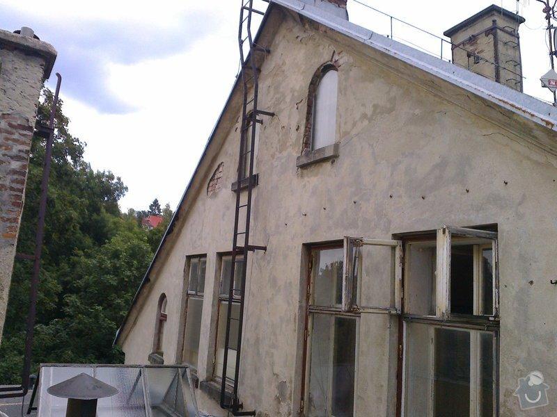 Zateplení domů, fasáda, výměna oken.: Fotografie0851