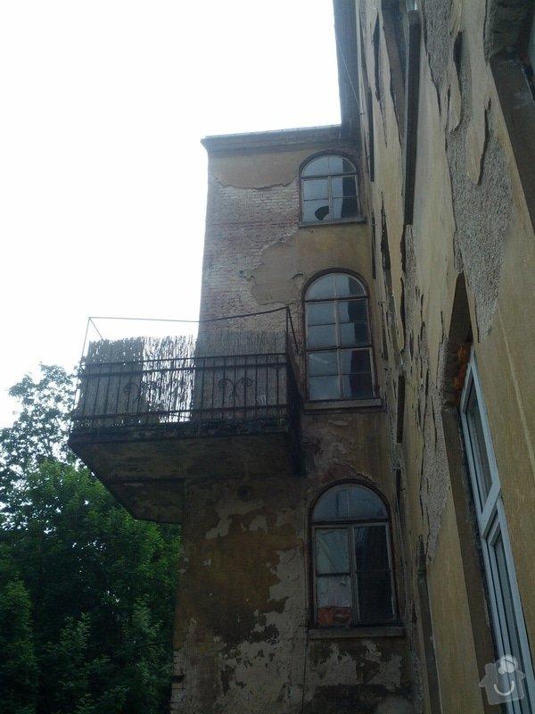 Zateplení domů, fasáda, výměna oken.: IMG_20140713_155427